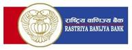 Rastriya Banijya Bank Ltd